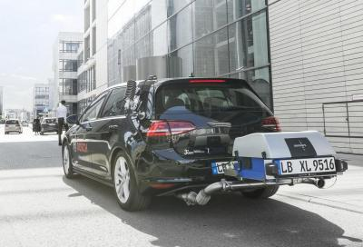 Bosch: il diesel pulito c'è ed è pronto