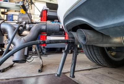 Emissioni nocive: l'Unione Europea bacchetta l'Italia