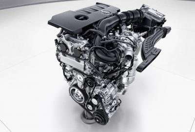 Renault: nuovi motori Euro6d-Temp