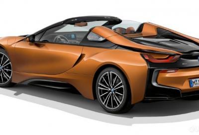 BMW: in arrivo novità per la gamma