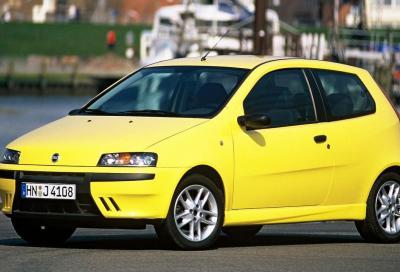 FCA: addio a Fiat Punto e Alfa Romeo Mito