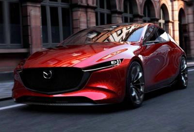 Mazda 3 MY19: debutto al Salone di Los Angeles
