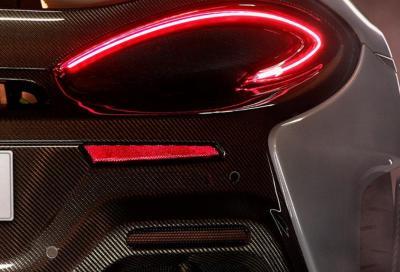 McLaren: una nuova Sport Series bolle in pentola
