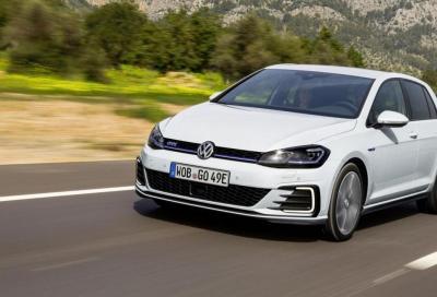 Volkswagen: stop alla produzione causa WLTP