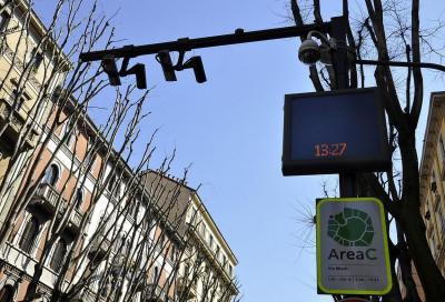 Milano: stop ai diesel Euro 4