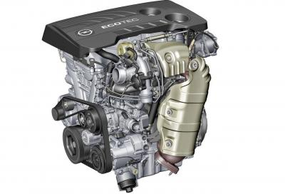 Opel: motori conformi alla Euro 6d-Temp