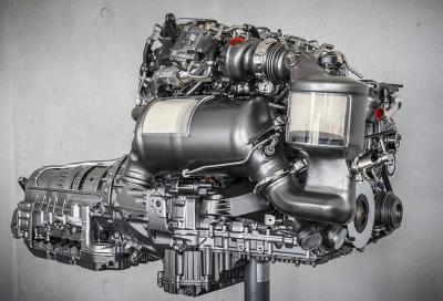 Mercedes richiama 774.000 auto diesel a causa delle emissioni