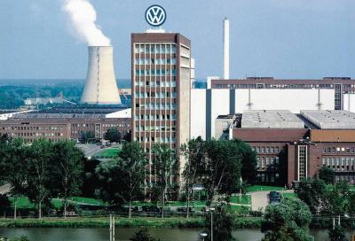 Dieselgate: per Volkswagen multa in Germania di 1 miliardo di euro