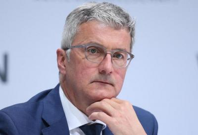 Dieselgate Audi: in manette l'amministratore delegato Rupert Stadler
