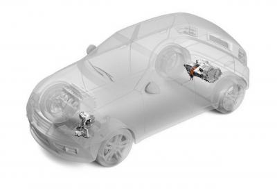 ZF: nuove soluzioni per ibride e guida autonoma