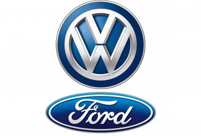 Volkswagen e Ford: abbozzo di un'alleanza globale