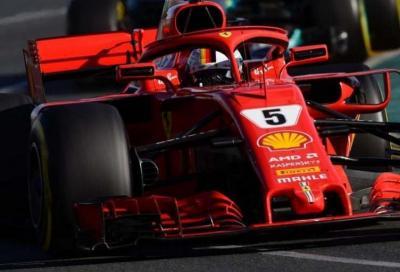 F1, GP di Francia: anteprima e orari TV