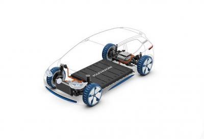 Volkswagen e QuantumScape insieme per le batterie allo stato solido