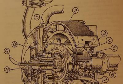 Wankel: come funziona il motore rotativo?