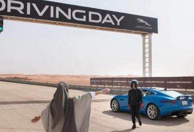 Arabia Saudita: patente di guida anche per le donne