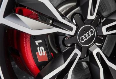 Audi S1: la piccola peste è dietro l'angolo