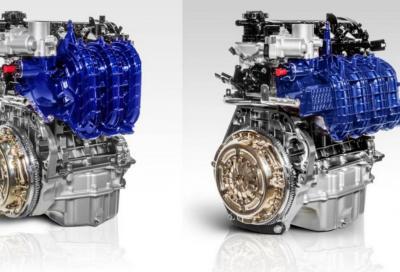 I nuovi motori turbo benzina di FCA