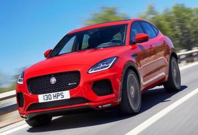 Jaguar Land Rover: via dal Regno Unito per la Brexit