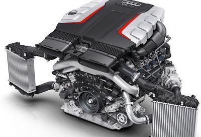 Audi: terminate le indagini sulle emissioni dei V6 e V8 TDI