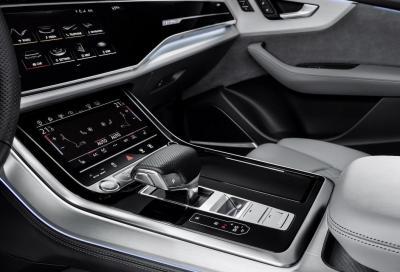 Audi e Huawei: accordo per le auto connesse