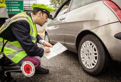 Esodo estivo: torna il problema degli pneumatici per gli italiani in vacanza