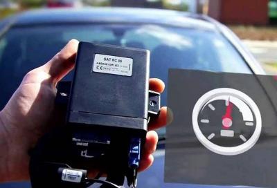 Assicurazione auto: con la scatola nera arrivano gli sconti