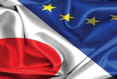 Dazi doganali: siglato accordo tra Unione Europea e Giappone