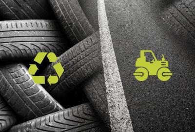Asfalto stradale: minore rumore e minori buche. E' possibile?