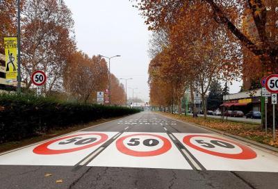 Autovelox Milano: è strage in viale Fulvio Testi