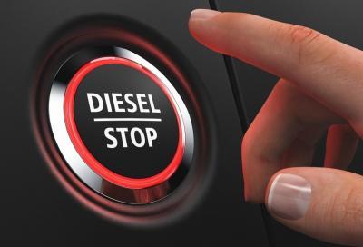 Lombardia: stop ai diesel Euro 3 dal 1 ottobre 2018