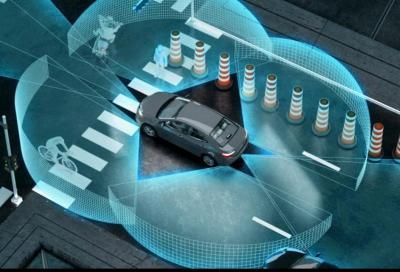 Magneti Marelli: novità sul fronte della guida autonoma