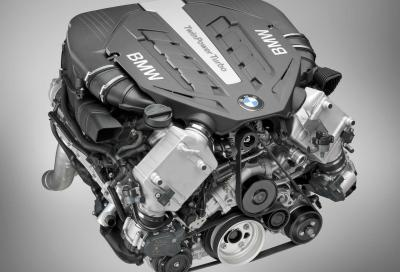 BMW Europa: richiama ben 324.000 auto a gasolio