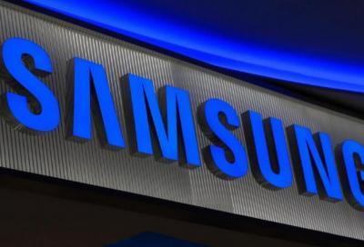 Samsung: 22 miliardi di dollari per la tecnologia in auto