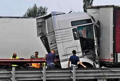 Trasporto pesante su gomma: qualcosa deve cambiare
