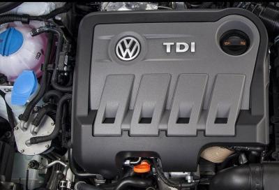 Dieselgate: in Germania stop alle Volkswagen non in regola con i richiami