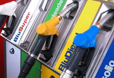 Distributori di carburante: occhio alle truffe
