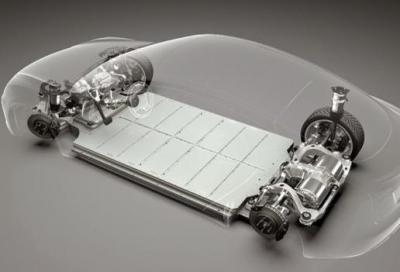 Batterie Tesla: arriva il sistema di pre-riscaldamento