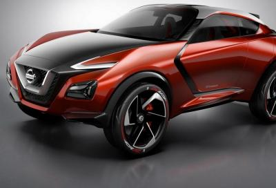 Nissan Juke 2019: detterà nuovamente le regole