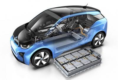 Batterie auto elettriche: qualche nozione utile