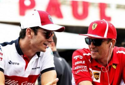 Ferrari F1: Charles Leclerc è il nuovo pilota