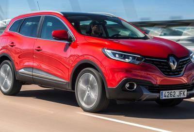 Gruppo Renault: nuovi motori benzina TCe Fap e diesel Blue dCi