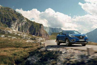 Renault Kadjar MY19: un restyling di qualità