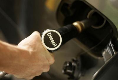 Mobility Tour 2018: tutti schierati a difesa del diesel