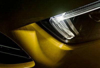 Mercedes-AMG A 35: ne vedremo delle belle
