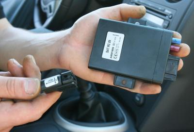 Rc auto con scatola nera: emergono alcune criticità