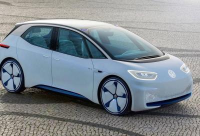 Volkswagen MEB: una piattaforma a basso costo per tutte le elettriche