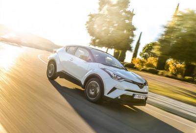 Toyota: richiamate 1 milione di ibride
