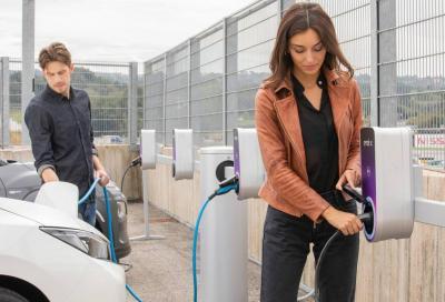 Intelligent Charing Solutions: da Enel X le nuove wallbox più compatte ed economiche