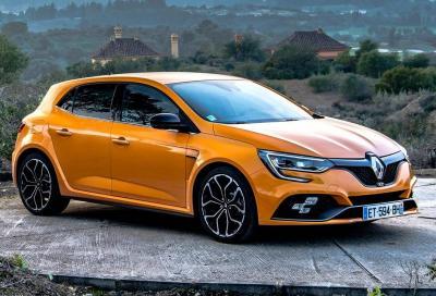 Renault Megane RS: 37 CV cercasi!