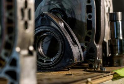 Mazda: il Wankel torna ma come range-extender